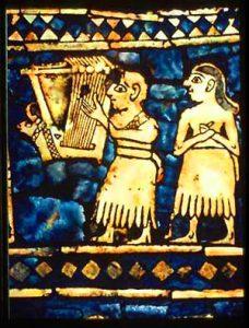 Musikens historia 1
